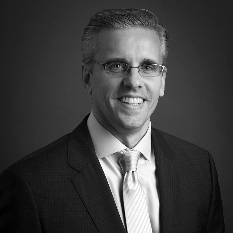 Derek M. Dobecki, CFA, CFP®
