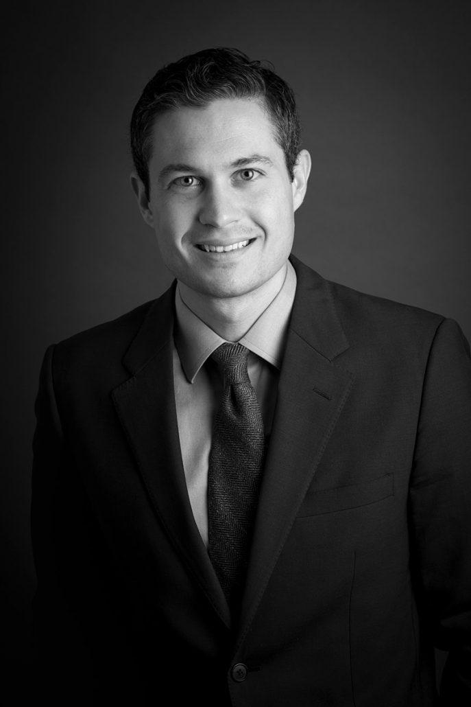 Jonathan Walsh, CFA