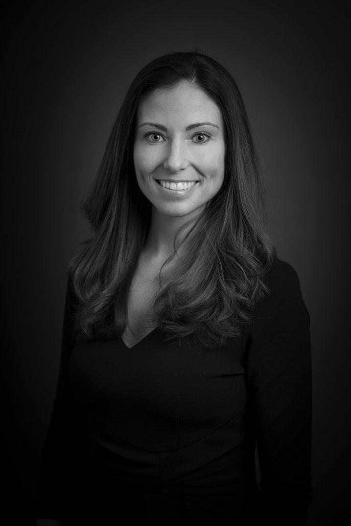 Laura McDonough, CFA