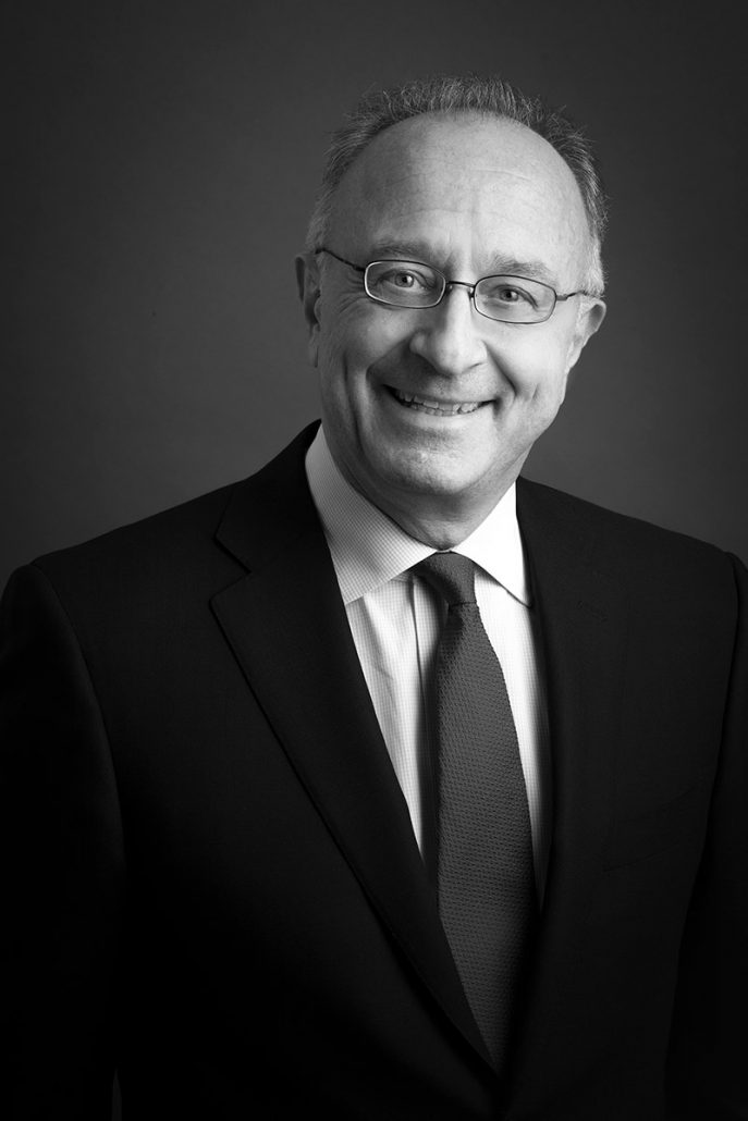 Steve Oristaglio