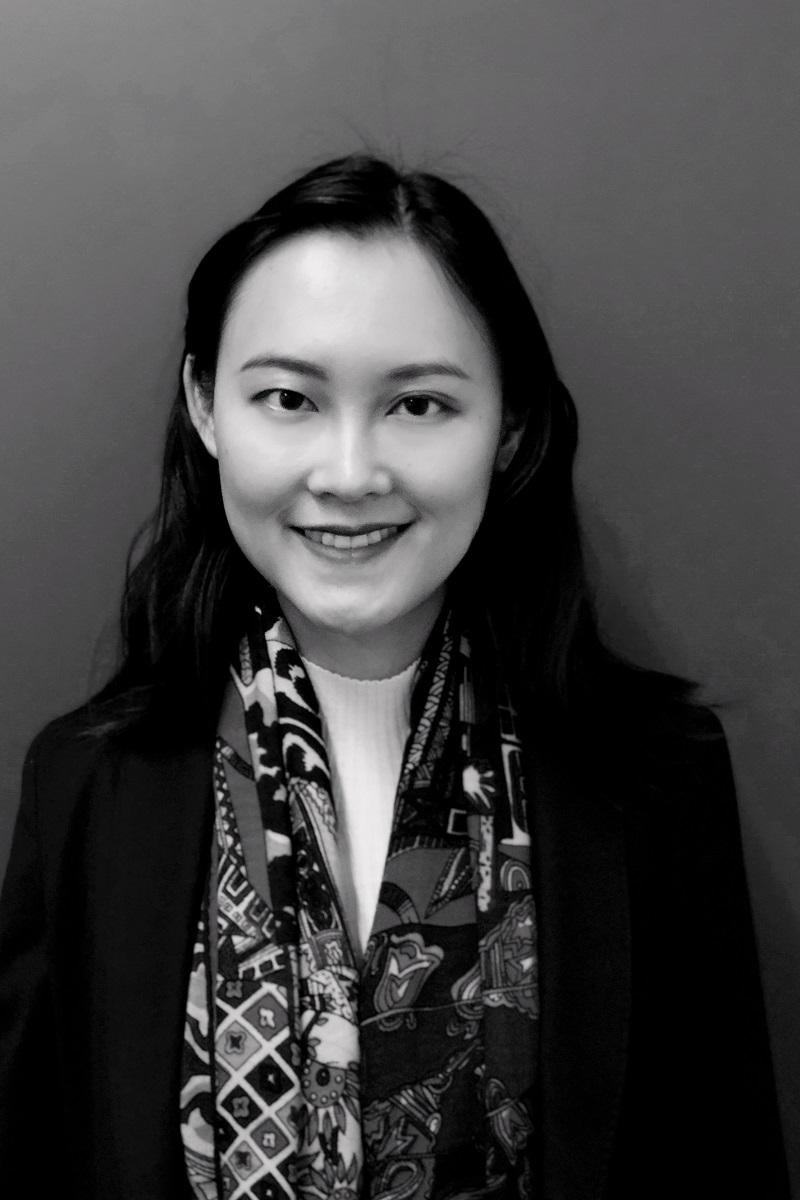 Xiamin Huynh
